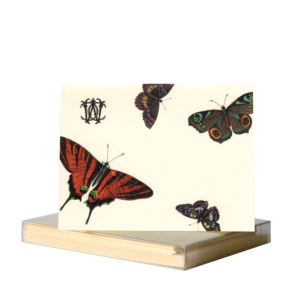 Butterfly Notecards