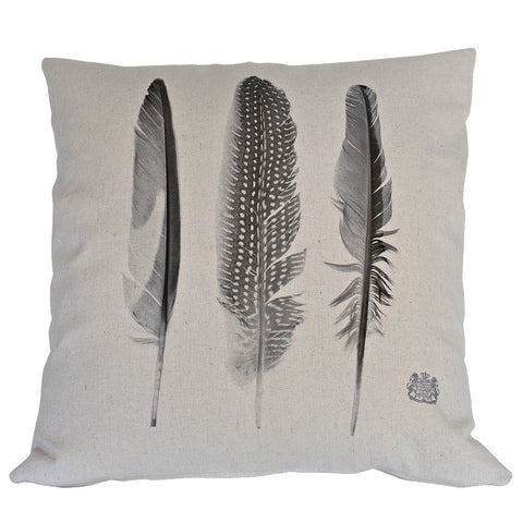 Feather Pillow - Trio II