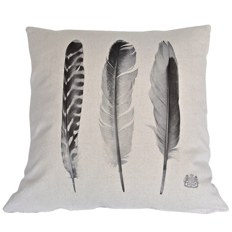 Feather Pillow - Trio III