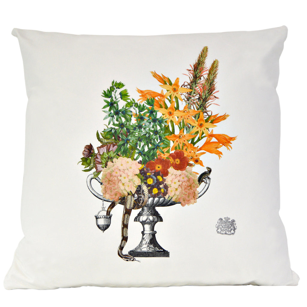 Urn II Pillow