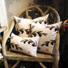 Olive Branch Pillow