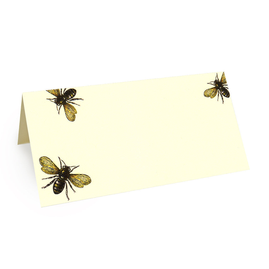 Bee Placecards