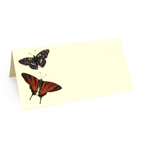 Butterfly  Placecards