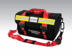 Elkhart Brass Standpipe Bag Strap Improvement