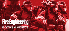 Fire Engineering Books and Videos