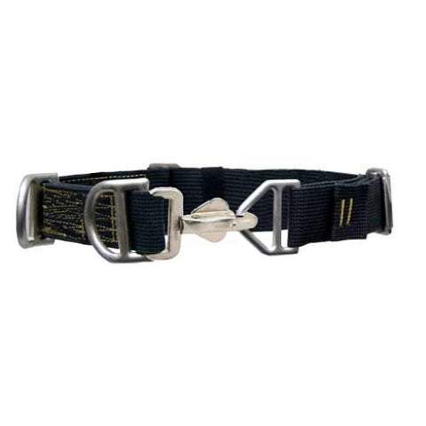 Fire Innovations: Lakota NFPA Escape Belt