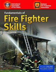 Jones & Bartlett: Fundamentals of Fire Fighter Skills, Third Edition