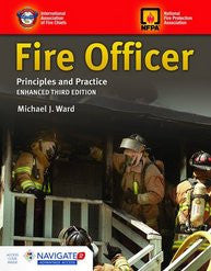 Jones & Bartlett: Fire Officer - Principles and Practice, Third Edition