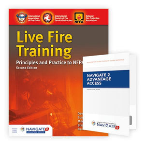 Jones & Bartlett: Live Fire Training - Principles and Practice 2nd Edition