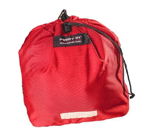 First In Products: Airmask Drawstring Bag