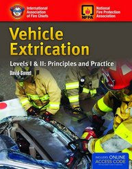 Jones & Bartlett: Vehicle Extrication Levels I & II - Principles and Practice