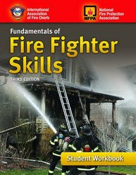 Jones & Bartlett: Fundamentals of Fire Fighter Skills Student Workbook, Third Edition