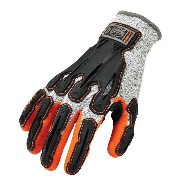Ergodyne: ProFlex 922CR-CASE Nitrile-Coated Cut-Resistant Gloves