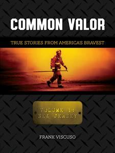 Fire Engineering Books: Common Valor