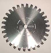"Fire Hooks Unlimited: ""The Chopper"" 14""x30 Tip Carbide Tip Saw Blade"