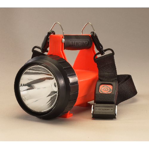 Streamlight: Fire Vulcan LED