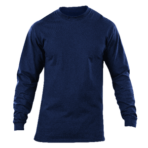 5.11 Tactical: Station Wear Long Sleeve T-Shirt