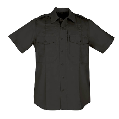 5.11 Tactical: Men's PDU Short Sleeve Twill Class B Shirt