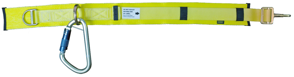 Gemtor: 532NYC-2 Series Ladder/Escape Belt