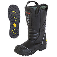 Honeywell: PRO Series Nighthawk 5555 Firefighting Boots