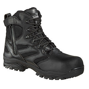"Thorogood: The Deuce 6"" Waterproof Side Zip Composite Safety Toe"