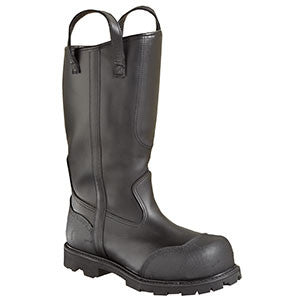 "Thorogood: Women's 14"" Structural - Oblique Toe Bunker Boot"