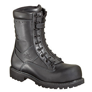 "Thorogood: 504-6379 Women's 8"" Power EMS / Wildland Composite Safety Toe Boot"