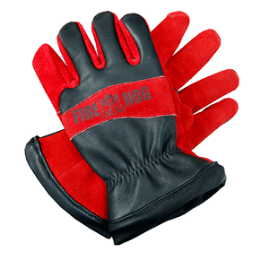 Veridian: Fire Hog Firefighting Gloves