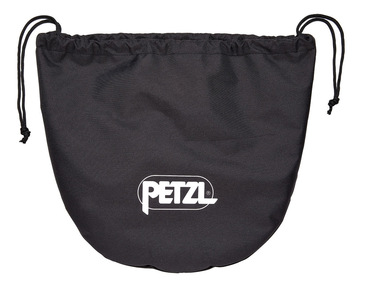 Petzl: Storage bag for VERTEX and STRATO helmets