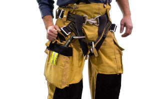 RIT Safety Solutions: Kevlar Class II Harness