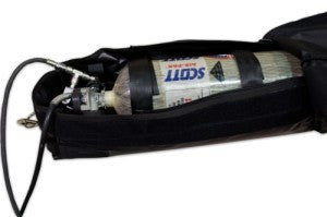 RIT Safety Solutions: FDTN RIT Entry Bag