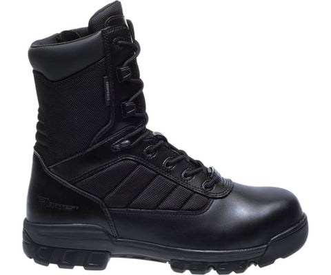 "Bates: MEN'S 8"" TACTICAL SPORT COMPOSITE TOE SIDE ZIP BOOT"