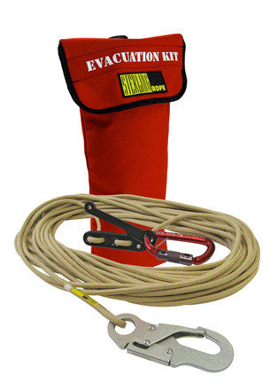 Sterling: Bucket Evacuation Bag