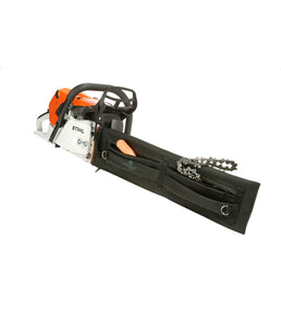 Wolfpack Gear: Chainsaw Scabbards