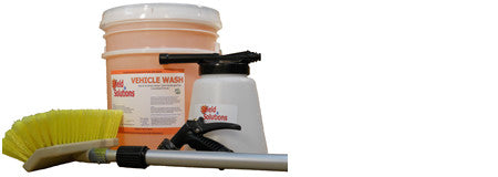 Shield Solutions: Cleaning Kit - BASIC