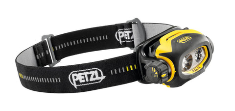 Petzl: PIXA 3R Helmet Light