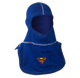 Majestic Fire Apparel: PAC II 100% Nomex Superperson Firefighting Hood