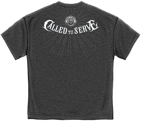 Erazor Bits: Called To Serve T-Shirt