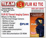 FLIR Thermal Imaging Cameras
