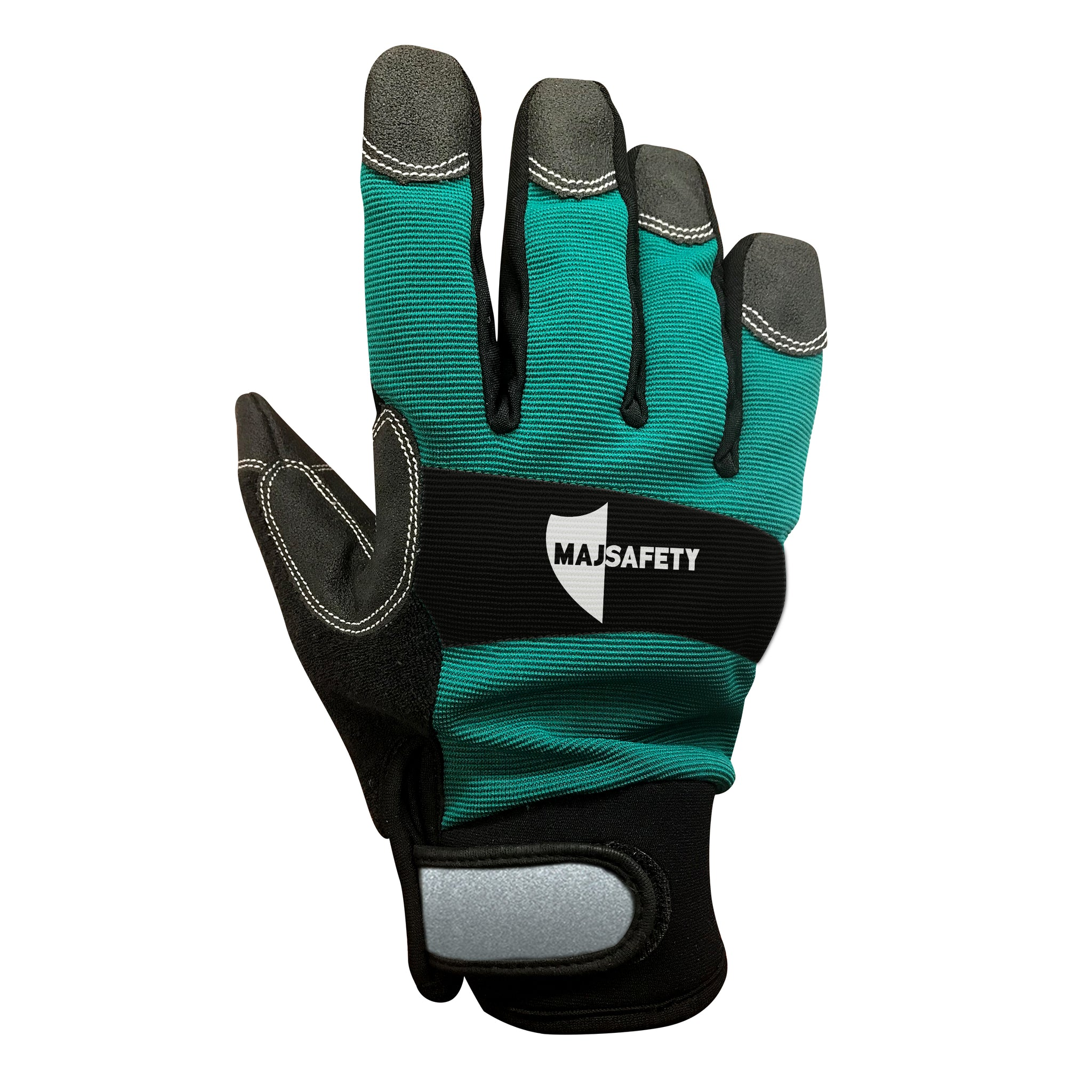 Majestic Fire Apparel: Frost Free Winter Work Glove