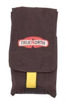 True North Gear: HOSE CLAMP ADJUSTABLE POUCH FOR SCS PACKS