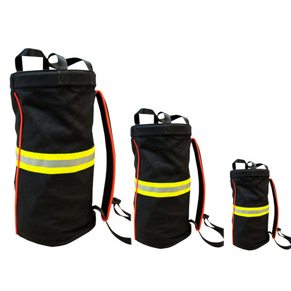 Husky Tool Cart >> RIT Safety Solutions: Large Mouth Rope Bags – The Firefighting Depot