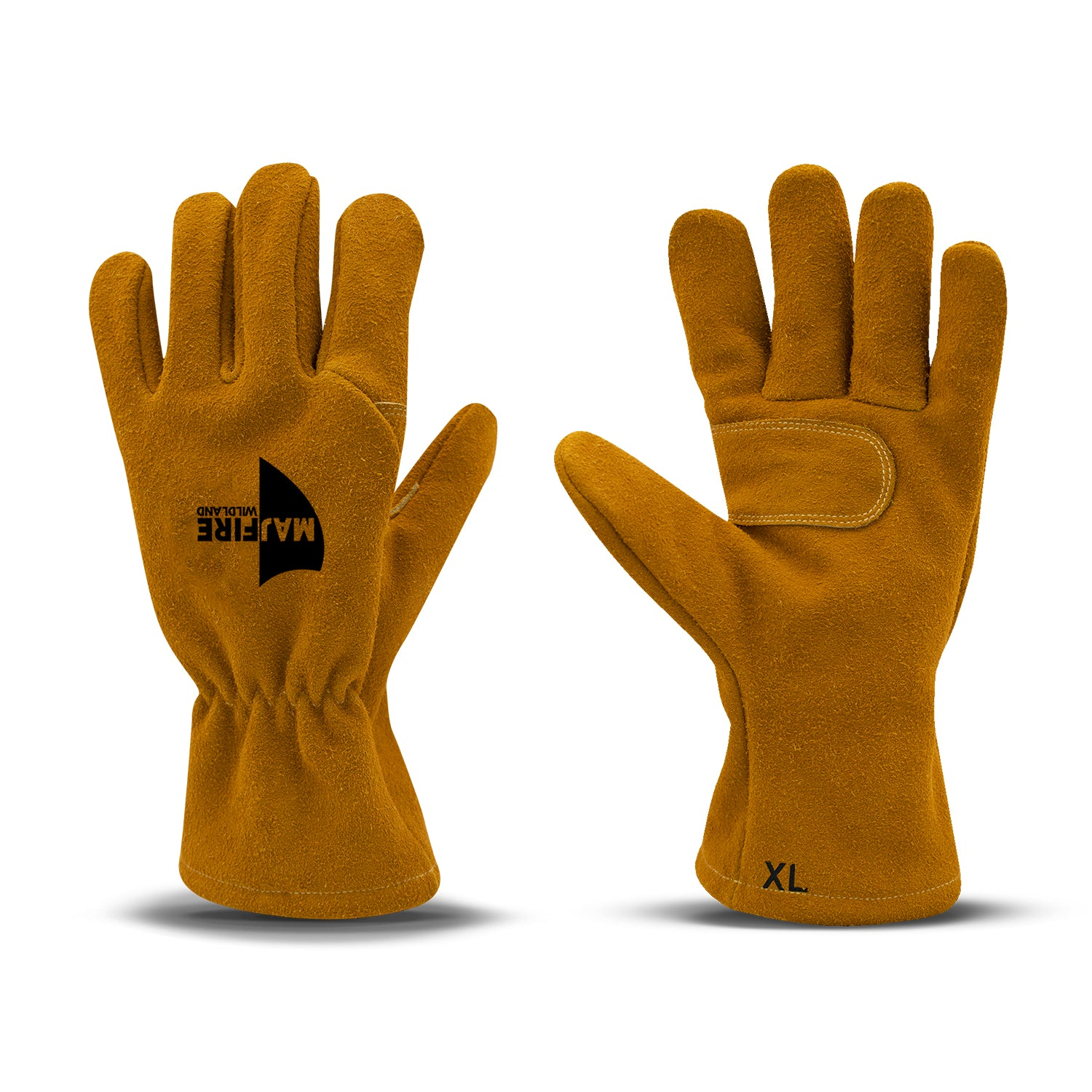 Majestic Fire Apparel: PRE-ORDER NEW MFA Wildland Firefighting Gloves