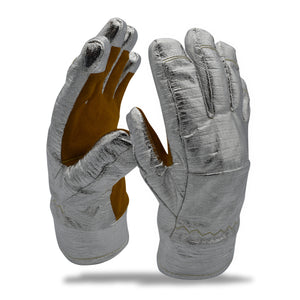 Majestic Fire Apparel: Proximity Gauntlet Fire Gloves