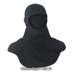 Majestic Fire Apparel: PAC III 100% Nomex Firefighting Hood