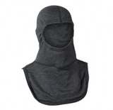 Majestic Fire Apparel PAC II Charcoal Grey Firefighting Hood