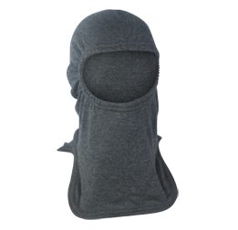 Majestic Fire Apparel Charcoal Grey PAC IA Nomex Blend Firefighting Hood