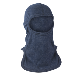 Majestic Fire Apparel Navy Blue PAC IA Nomex Blend Firefighting Hood