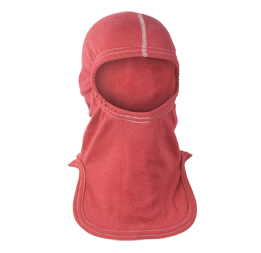Majestic Fire Apparel Red PAC IA 100% Nomex Firefighting Hood
