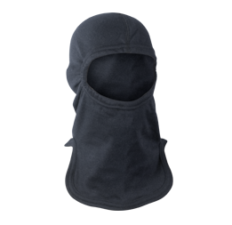 Majestic Fire Apparel Black PAC IA 100% Nomex Firefighting Hood